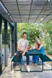 Fermob Bellevie tuinbank