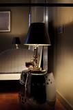 Flos Bedside Gun tafellamp