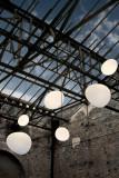 Foscarini Gregg Medium hanglamp LED niet dimbaar