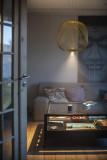 Foscarini Spokes 2 hanglamp LED dimbaar