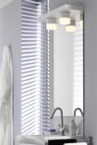 Ifö Electric Opus 100/125 plafond-en wandlamp porselein IP44