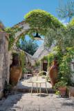 Kartell Generic C tuinstoel