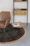 Livingstone Design Lewitt rond vloerkleed 200