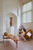 Pols Potten PPno.2 fauteuil velvet