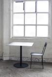 Serax Bistro tafel 80x80