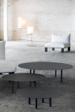 Serax Coffee table 03 salontafel 118 rond