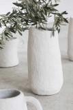 Serax Marie Paper Mache plantenbak small