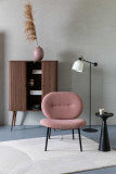 Zuiver Spike lounge fauteuil