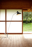DCW éditions Lampe Mantis BS1 booglamp