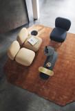 &tradition The Moor Rug vloerkleed 240x240