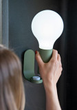 Fermob Aplo wandlamp LED Cactus