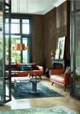 Design on Stock Byen Lounge bank 4-zits