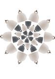 Normann Copenhagen Bell hanglamp medium