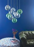 Fatboy Spheremaker hanglamp set van 6
