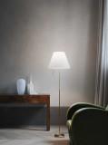 Luceplan Costanza Brass vloerlamp