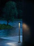 Flos Belvedere Clove 1 vloerlamp LED
