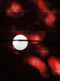Flos Heco Corner wandlamp LED outdoor mat zwart