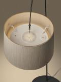 Foscarini Twiggy Elle Wood booglamp Mylight LED tunable white