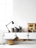 String Furniture Shelf 58 x 30 cm 3-pack