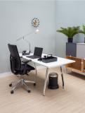 Hembridge Forster bureaustoel NEN Editon Comfort A1 zwart