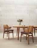 Warm Nordic Evermore tafel 160