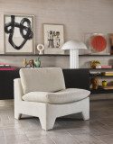 HKliving Retro Lounge fauteuil