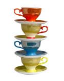 Pols Potten Grandma Espresso set van 4