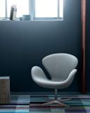 Fritz Hansen Swan Chair loungestoel