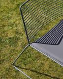 Hay Zitkussen voor Hee Lounge fauteuil buiten
