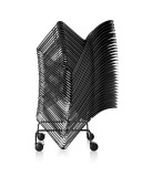 Herman Miller Limerick stapelbare stoel