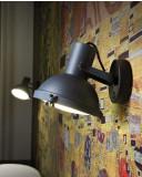Nemo Projecteur 165 wandlamp