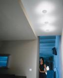 Vibia Funnel 2004 plafond- en wandlamp small