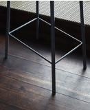 Frama Adam Leather barkruk 76cm