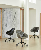 Hay About a Chair AAC153 Soft bureaustoel