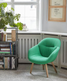Hay AAL82 Soft fauteuil Remix 662