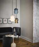 Hollands Licht Axle hanglamp small
