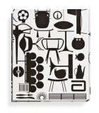 Vitra George Nelson tafelboek