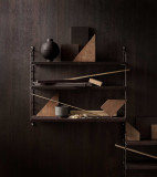 String Furniture Pocket wandkast