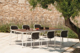 Emu Yard Extensible Table Ash tuintafel 160-270x98