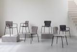 Banne Back-up stoel