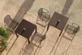 Emu Riviera tuinstoel
