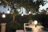 Fermob Aplo hanglamp LED Cactus