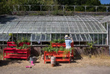 Fermob Terrazza plantenbak medium