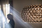 Foscarini Caboche Plus Grande hanglamp LED MyLight dimbaar bluetooth