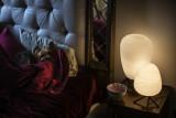 Foscarini Rituals 3 tafellamp met dimmer