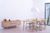 Gazzda Fawn tafel 220x90