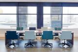 Lensvelt AVL Office chair stoel