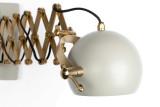 Livingstone Design Alton wandlamp