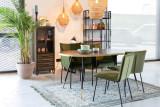 Livingstone Design Huntly tafel ovaal