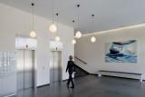 Louis Poulsen Moser hanglamp medium